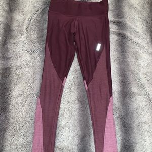 Yoga pants from PINK